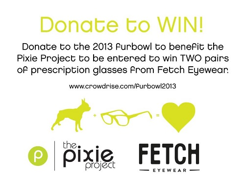 Fetch Furbowl Ad