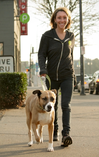 Amy Walking Boone