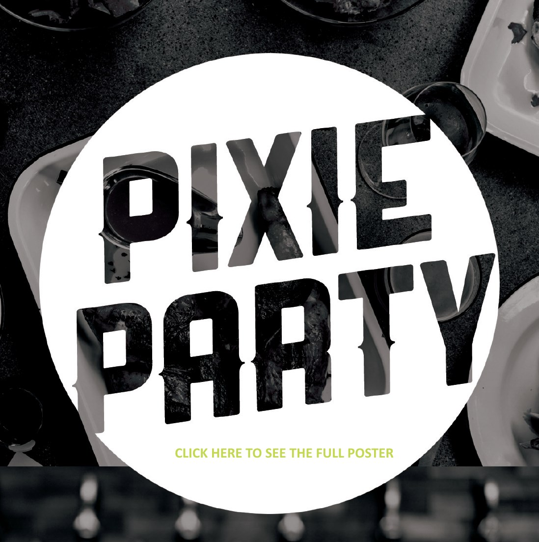 Pixie Party at Cooper's Hall
